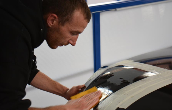 Aberdeen Diamond Detailing - A Passion For Car Detailing In Aberdeen