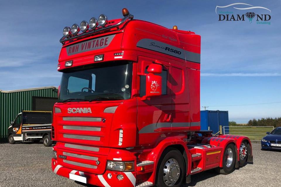 Truck 960 x640