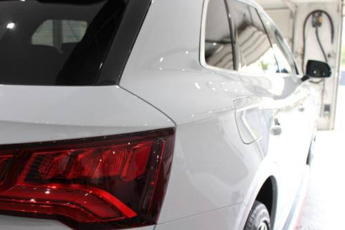 Car Paint Protection Opticoat Pro