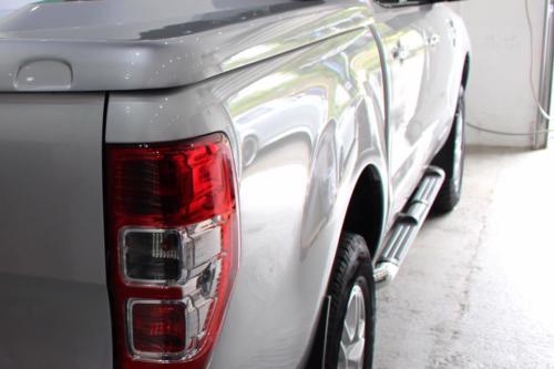 Car Paint Protection Opticoat